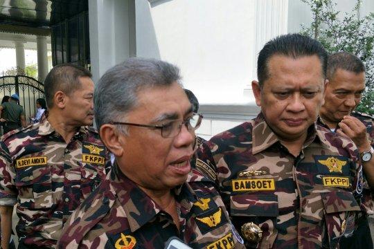 FKPPI ajak warganya solid menjaga keutuhan NKRI