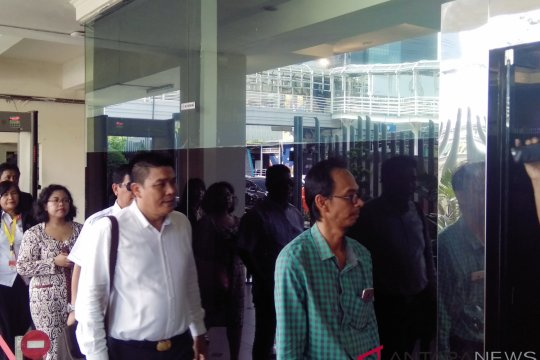 Advokat Indonesia Maju laporkan spanduk fitnah Jokowi keturunan PKI