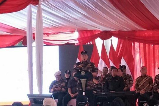 Bamsoet ajak FKPPI lawan isu PKI terhadap Jokowi