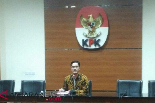 KPK geledah kantor Jasa Tirta II