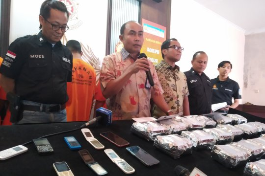 Jakarta dibayangi narkoba dan premanisme