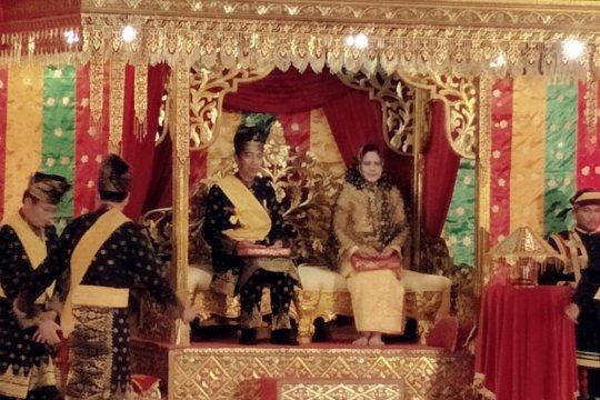 Presiden Jokowi ungkap rahasia atasi kabut asap