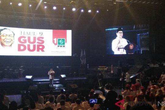 PKB bertekad sumbang 25 juta suara untuk Jokowi-Ma'ruf