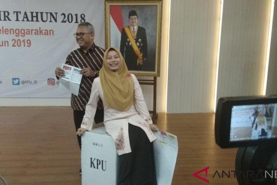 KPU tekankan kotak suara pemilu kuat sesuai fungsinya