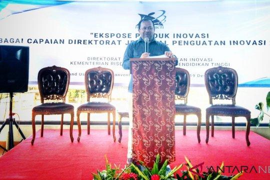 Pemerintah ingin daerah bangun kekuatan ekonomi berbasis inovasi