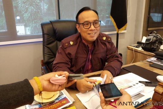 34 saksi diperiksa polisi soal amblasnya Jalan Gubeng Surabaya