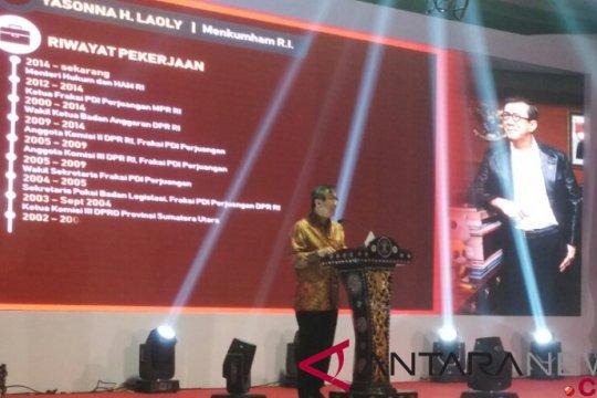 Puluhan juta orang asing serbu Indonesia itu kabar bohong