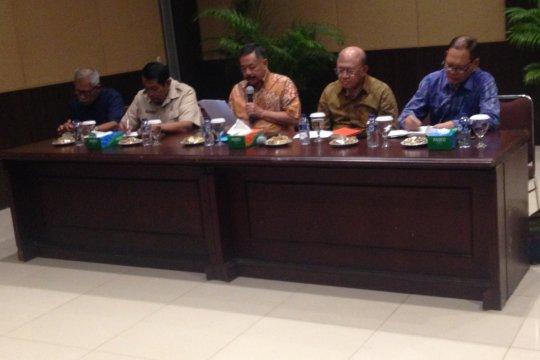 PPAD: KKB di Papua lebih dari teroris