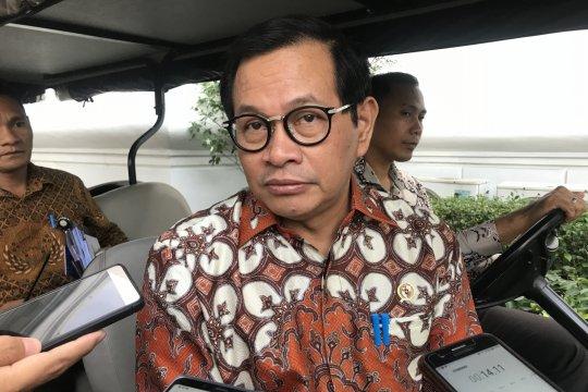 TKN Jokowi-Ma'ruf selengggarakan rapat bersama