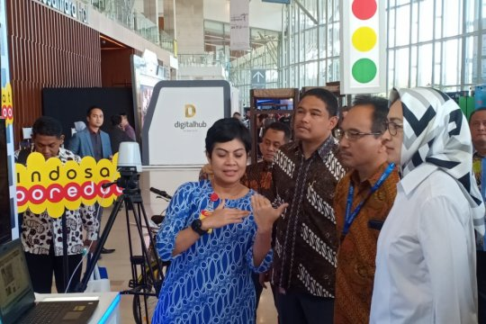 Aplikasi Smart City 3.0 Kota Tangerang diadopsi Kabupaten Siak