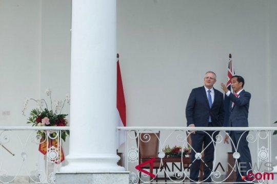 Perdana Menteri Australia sampaikan selamat atas kemenangan Jokowi