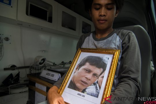 Satuan tugas gabungan masih kejar kelompok kriminal bersenjata Papua
