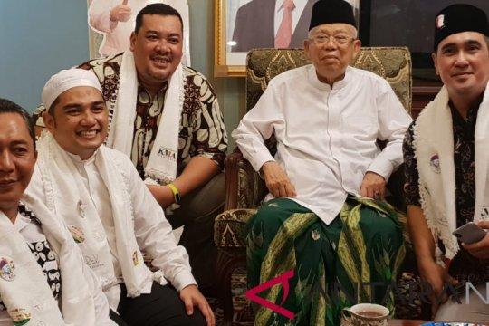 TKD Jokowi-Ma