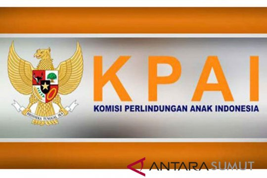 AHY wakili SBY terima anugerah KPAI