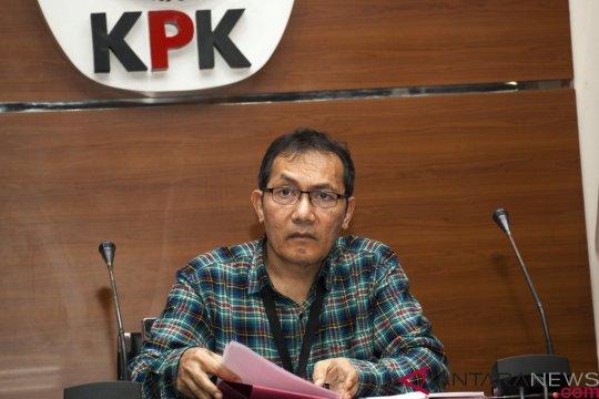 KPK pelajari penerapan pasal hukuman mati kasus proyek SPAM