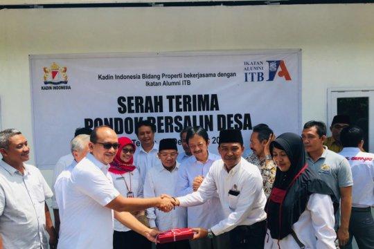 Kadin-Alumni ITB bangkitkan perekonomian Lombok