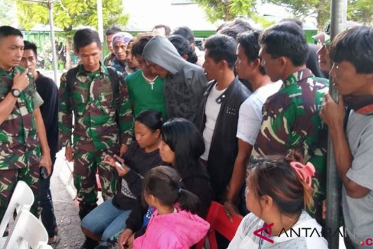 Tim kesehatan siaga tunggu korban penembakan Nduga di Wamena