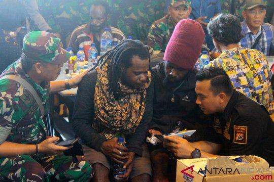 Kapolda Papua: keberadaan empat karyawan PT Istaka belum diketahui