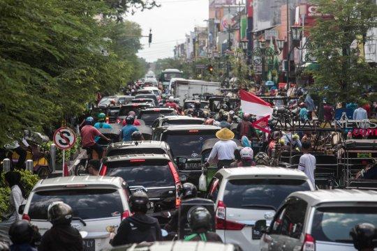Sistem prioritaskan kendaraan darurat secara otomatis disiapkan Yogyakarta