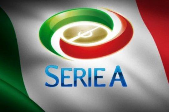 Cagliari berbagi angka 1-1 dengan tamunya Sassuolo