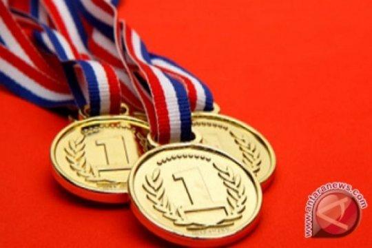 Siswa Indonesia raih medali emas dalam olimpiade internasional