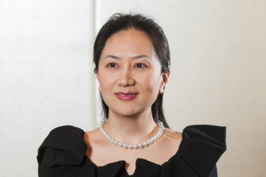 Bos Huawei Meng Wanzhou pakai perangkat Apple saat ditangkap