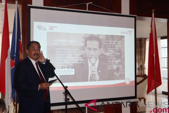 Toko China di Bali diizinkan buka lagi