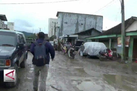 Hoaks Tsunami ganggu upaya penanganan bencana