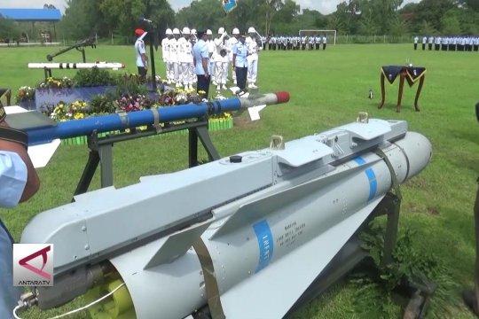 Satuan pemelihara rudal jarak jauh TNI-AU di Magetan