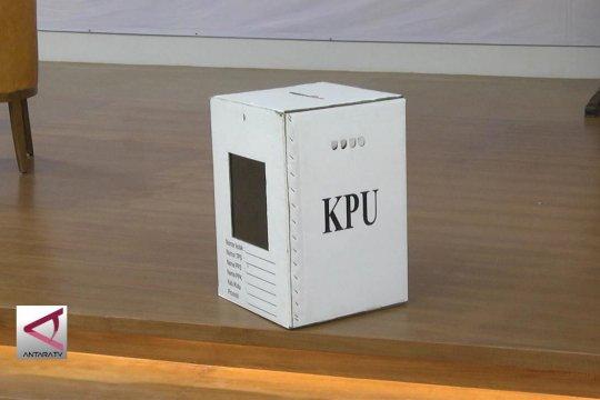Pemilihan kotak suara duplex hemat anggaran