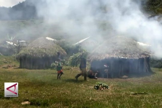 Pemprov Papua gelar rapat penyelesaian konflik