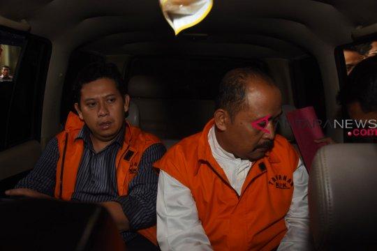 KPK panggil delapan saksi kasus suap DAK Pendidikan Kabupaten Cianjur
