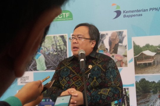 Kepala Bappenas sebut revolusi industri 4.0 bisa bantu capai SDGs