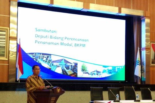 BKPM harap tujuh perusahaan relokasi sudah berproduksi akhir tahun
