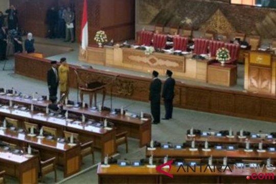 Bambang Soesatyo kembali lantik anggota DPR PAW