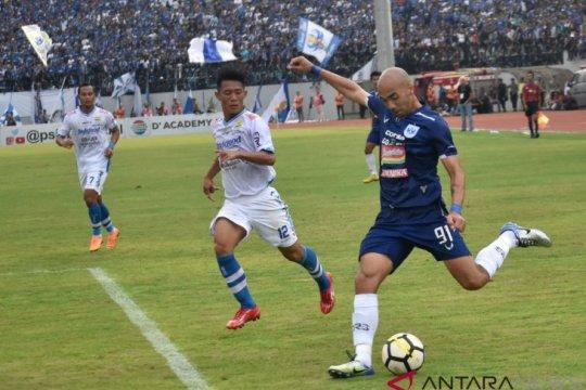 PSIS Semarang kembali kontrak Bruno Silva