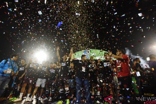 PSM tanpa pemain asing di Piala Indonesia