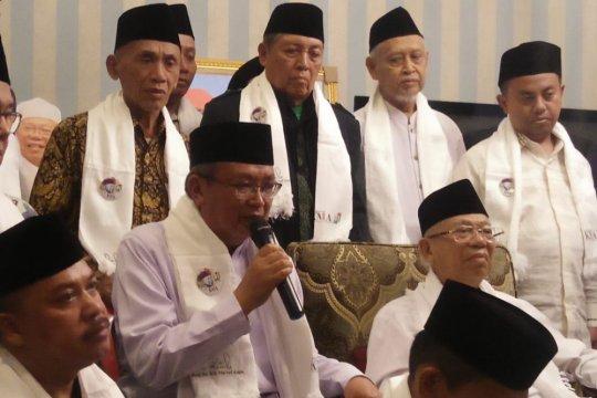 PWNU Jabar akan rakernas bahas pemenangan Jokowi-Ma