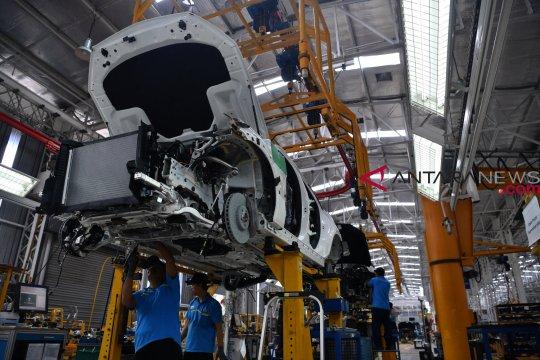 Mercedes-Benz berencana bangun pabrik di Mesir