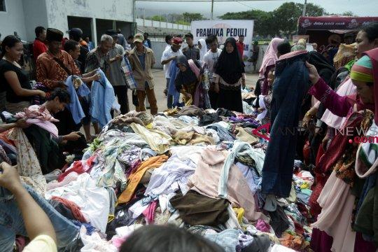 Doa bersama korban tsunami Selat Sunda digelar di Lampung Selatan