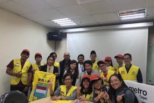 GWO usulkan pekerja ilegal di Taiwan diberi kesempatan bekerja lagi