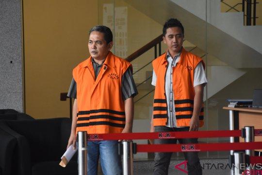 KPK panggil dua saksi kasus suap barang-jasa Pemkot Pasuruan