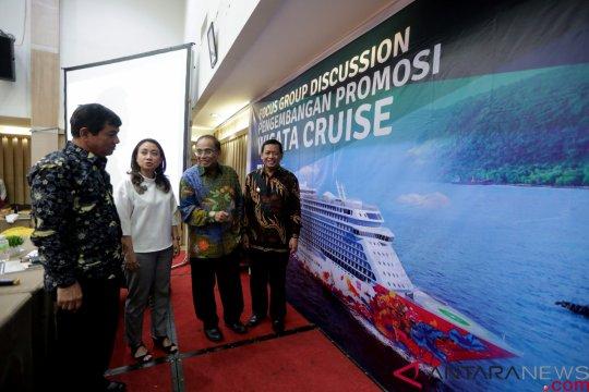 Layanan pariwisata Sabang diharapkan berstandar tinggi
