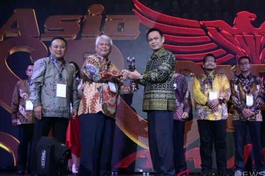 Pupuk Indonesia Grup Raih ASR Rating 2018