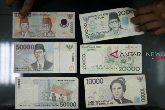 BI Sumut terima penukaran uang lama Rp526 juta