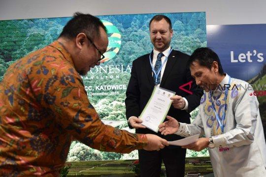 Pembangunan model hutan serba guna digagas di Gorontalo