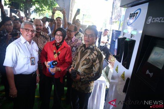Moeldoko sebut Perpres kendaraan listrik rampung awal 2019