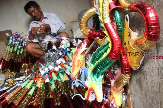 Bekasi tutup jalan protokol untuk perayaan tahun baru