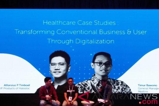 AI untuk dunia kesehatan, permudah klaim asuransi hingga beli obat