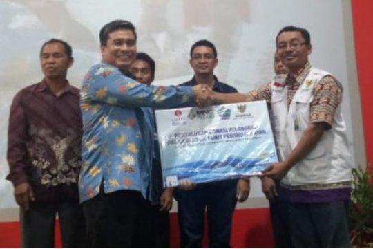 Baznas bantu nelayan Minahasa